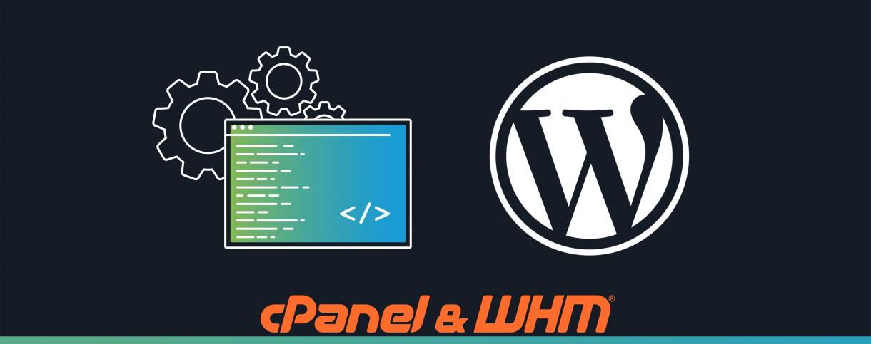 Zero to WordPress- Update! | cPanel Blog