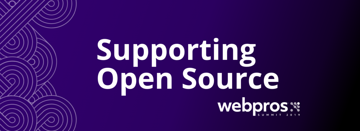 Supporting Open Source | cPanel Blog